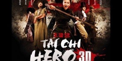 Мини-новости: Саммо Хунг, Tai Chi 1: From Zero to Hero