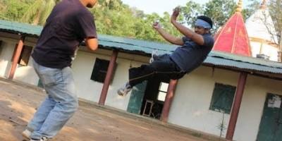 Local Kung Fu: индийский боевик за $1,700