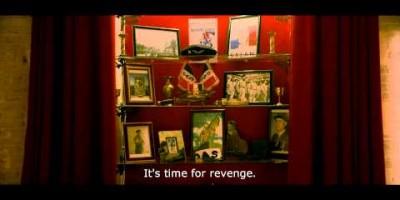 Трейлер французского боевика Les Portes du Soleil: Algerie pour Toujours 2