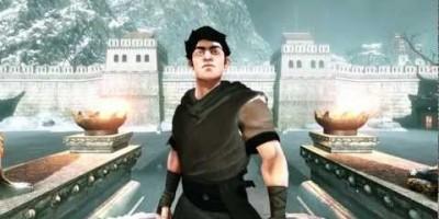Трейлер видеоигры Kung Fu Superstar