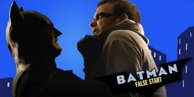 Мини-новости: Breaking The Bank, Batman: False Start, Urijah Faber
