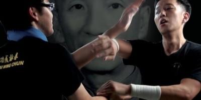 Трейлер нового документального фильма о Вин Чун