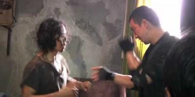 The Raid: ролик №5