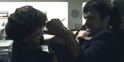 Бюрократы: новая короткометражка от The Stunt People