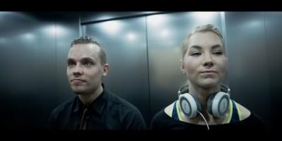 Мини-новости: In the Elevator, Super Smash Bros 2