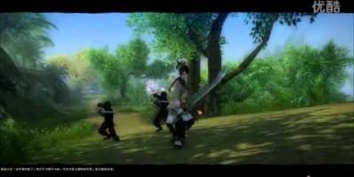 Трейлер игры Kung Fu Hero