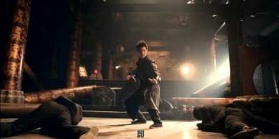 Видеоклип Open Fire с хореографией Джеки Чана