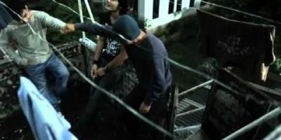 Новый трейлер  индонезийского боевика Fight: City Of Darkness