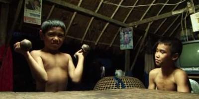 Трейлер документального фильма Lumpinee