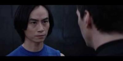 Международный трейлер боевика Man Of Tai Chi