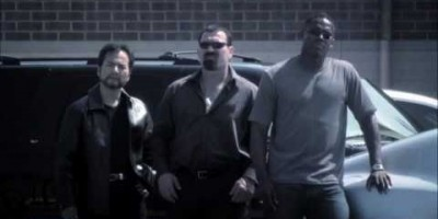 Трейлер и сюжет боевика Fists Of Rage