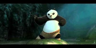 Второй трейлер мультфильма Kung Fu Panda 2