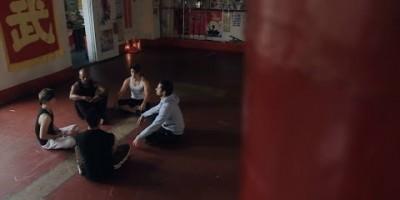 Мотивационное тренировочное видео от команды Movie-Do