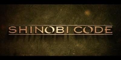 Мини-новости: Shinobi Code, A Toujours Une Solution