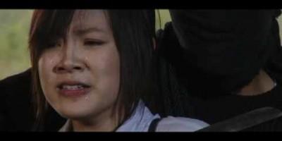 Bangkok Knockout. Первый трейлер и персонажные постеры 1