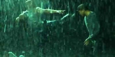 Концепт-видео боевика Formless от RZA