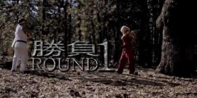 Короткометражный фильм Street Fighter: Beginnings End