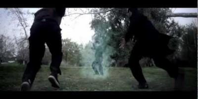 Короткометражный фильм Eleven от команды Thousand Pounds