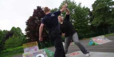 Mortal Kombat vs Justin Bieber от SG Action