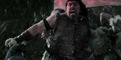 Тизер-трейлер фильма Vikingdom 3D