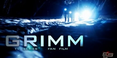 Grimm TV-Series Fan-Film от Film Studio 9