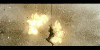Короткометражный документальный фильм The Illusion of Danger
