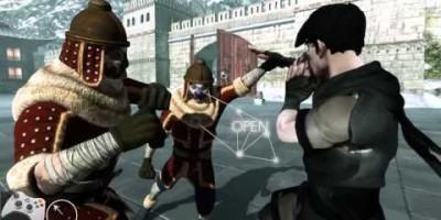 Разработчики игры Kung Fu Superstar подались на Kickstarter