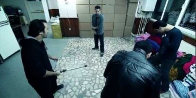 Короткометражный фильм Dikkat Girilmez