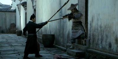 The Sword Identity: тизер-трейлер, три клипа и сюжет