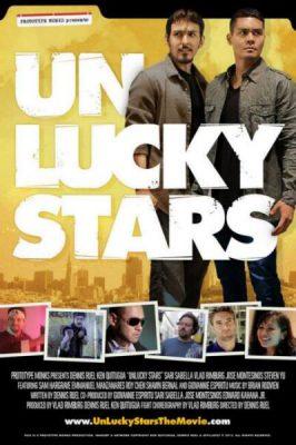 постер фильма Unlucky Stars