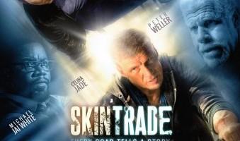 "Мини-новости: трейлеры ""Skin Trade"" и ""JACK"" + короткометражка ""Two Bellmen"" 2"