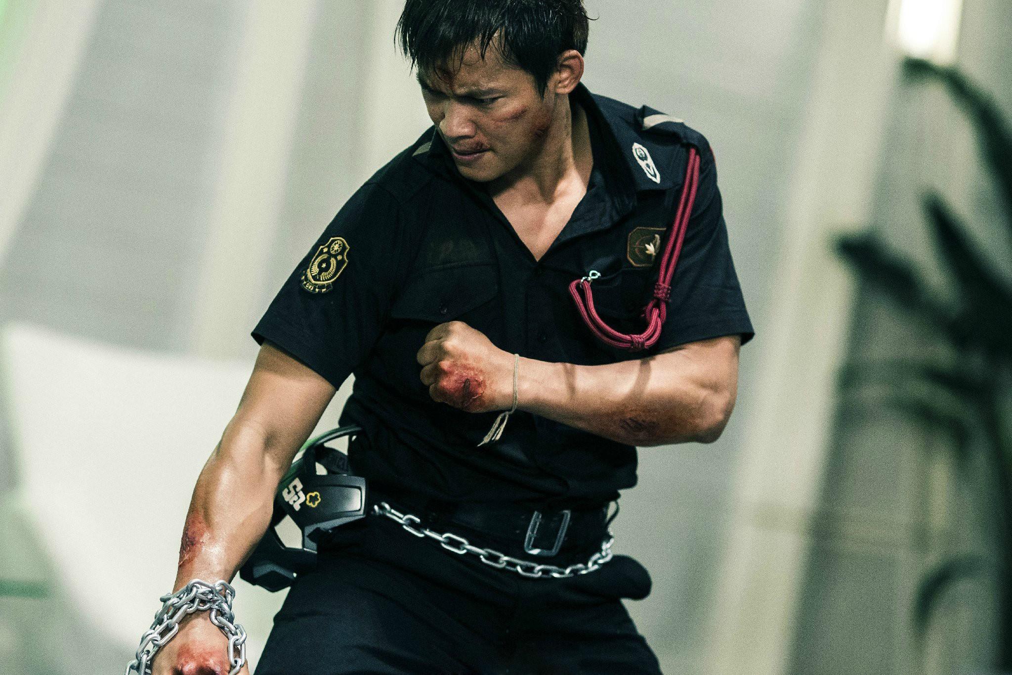 «Детсадовский Полицейский» — 1990