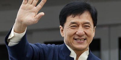 Джеки Чан примет участие в съемках фильма «Вий 2. Путешествие в Китай»