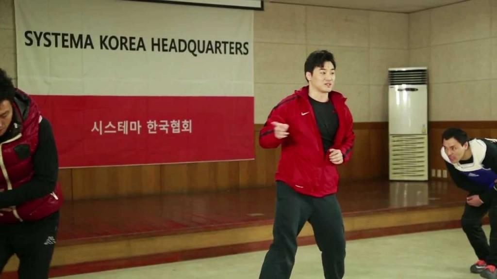 Systema Korea Headquarters