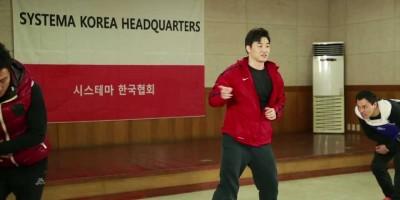 D.K Yoo - 15 боевых искусств в одном