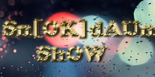 Конкурс пародий на Брюса Ли. Снокдаун Шоу. 3 выпуск 2