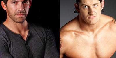 """Скотт Эдкинс  и звезда WWE, Уэйд Барретт, снимутся в  """"Eliminators"""""""