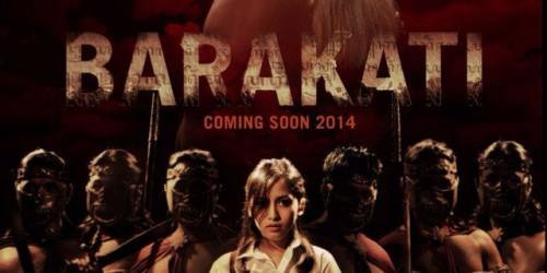 Официальный тизер индонезийского исторического боевика Barakati