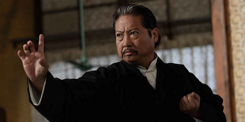 Легенда о шаолиньском кунг-фу 3 | Legend of Shaolin Kungfu 3 1