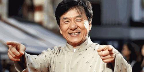 Джеки Чан открыл свою школу актерского мастерства 3