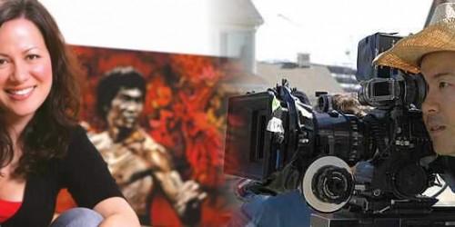 """Джастин Лин будет работать над незавершенным проектом Брюса Ли, """"Воин"""" (Warrior)"""