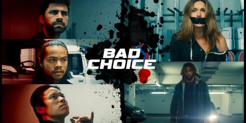 """Короткометражка """"Плохой выбор"""" (Bad choice) от Reel Deal Action на русском языке"""