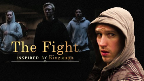 the-fight