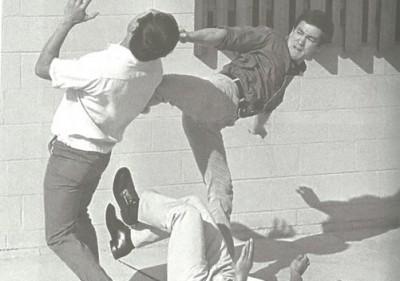Street-attack
