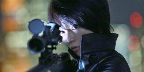 """""""Кири: профессиональный убийца"""" (Kiri: Professional Assassin) новый трейлер"""