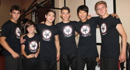 scorpions-team