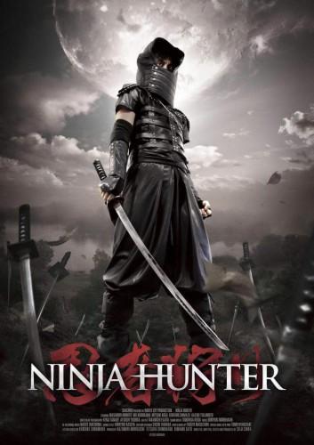 ninja-hunter