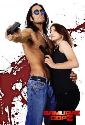 Samurai-Cop-2-Deadly-Vengeance-Matt-Hannon-Magda-Marcella-2