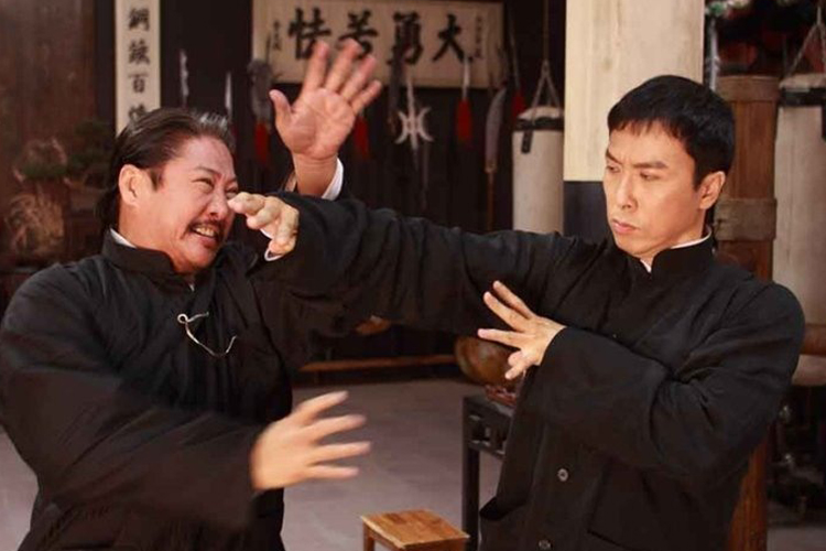 sammo_hung_and_donnie_yen_in_ip_man_2
