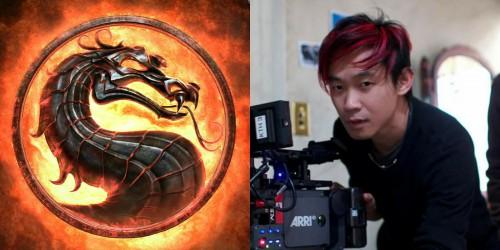 """Джеймс Ван присоединился к перезагрузке """"Mortal Kombat"""""""
